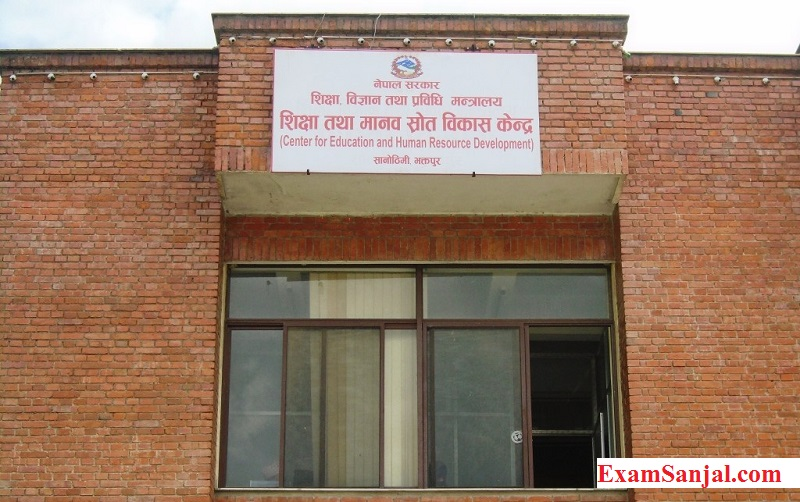 Teacher Transfers Inter districts stop notice by Center for Education CEHRD