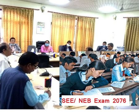 SEE Exam 2076 Update Resumption of School level education