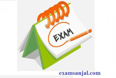 Tribhuwan University Institute of Medicine Written Exam Routine