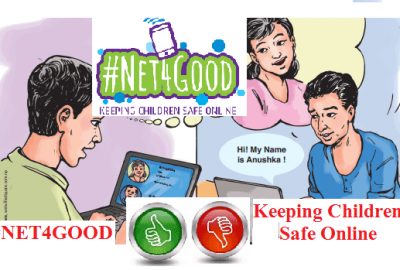 Keeping Children Safe Online How Net for Good