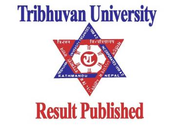 Tu Result Published Population Studies Second Year