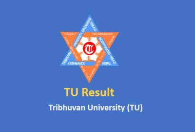 BBS & BED Result published by TU Bachelor Result View
