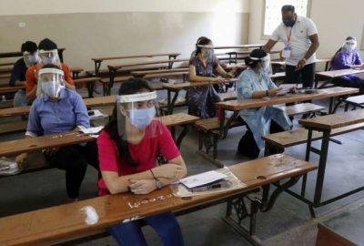 University Bachelor Level Exam Conduct Notices