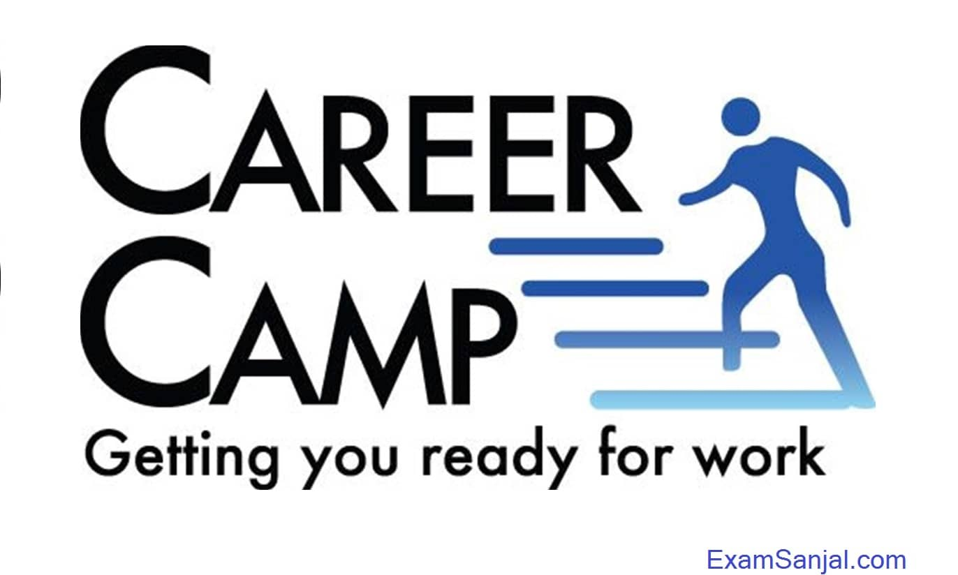 Career camp application open for bachelor students