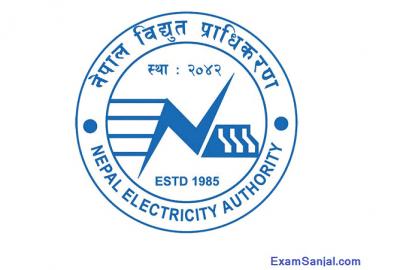 Nepal Electricity Authority NEA Job Vacancy Final Results Bidyut Pradhikaran