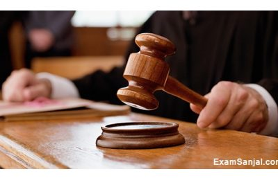 Supreme Court Issued an interim order to Cancelled the recruitment of vacancy posts