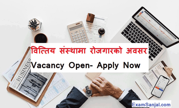 Laghubitta Microfinance & Cooperative Sahakari Job Vacancy