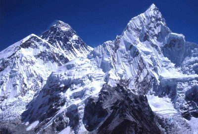 New height of Mount Everest is 8848.86 meters Sagarmatha New Height