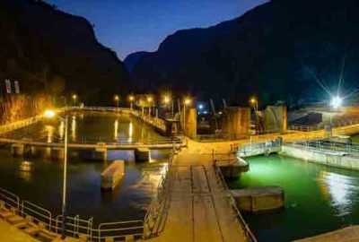 Madhya Bhotekoshi Jalvidyut Company Job Vacancy Hydropower