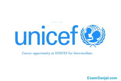 Beti Padhau Beti Bachau Program Nepal Job Vacancy Notice UNICEF