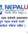 Nepal Khanepani Sansthan Job Vacancy notice in various posts
