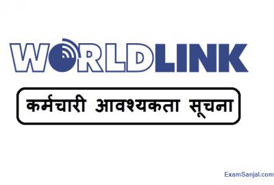 WorldLink Communication Job Vacancy Notice WLink