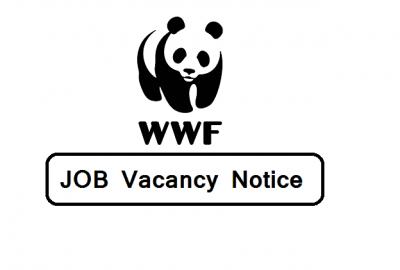 WWF Nepal Job Vacancy Notice World Wildlife Fund