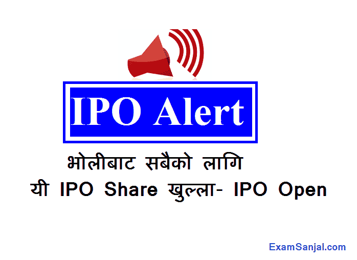 Sahas Urja Company IPO Open for General Public Apply IPO